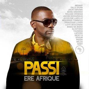 Le franco-congolais PASSI: l'itinéraire d'un artiste atypique 267410_10151169805477010_130636148_n-300x300